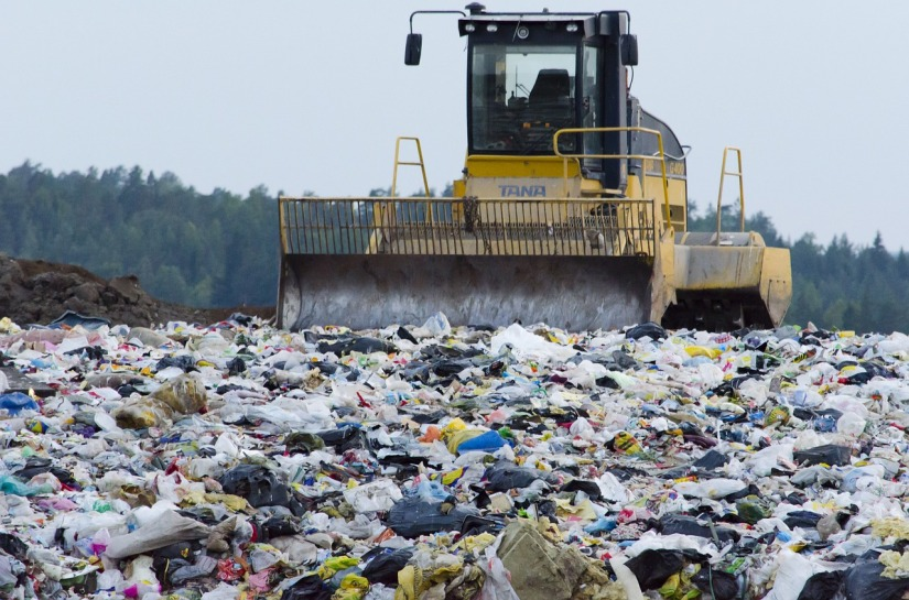 The Best Ways to Reduce Landfill Waste